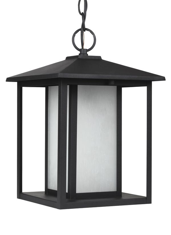 Hunnington LED Outdoor Pendant