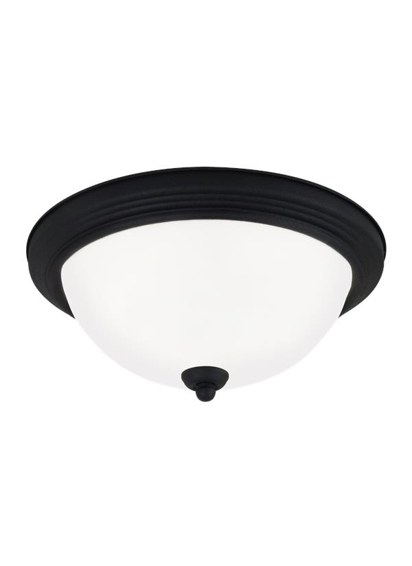 Geary Three Light Flush Mount