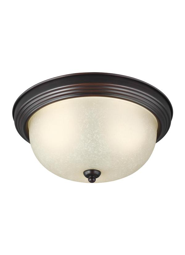 Geary Small LED Flush Mount