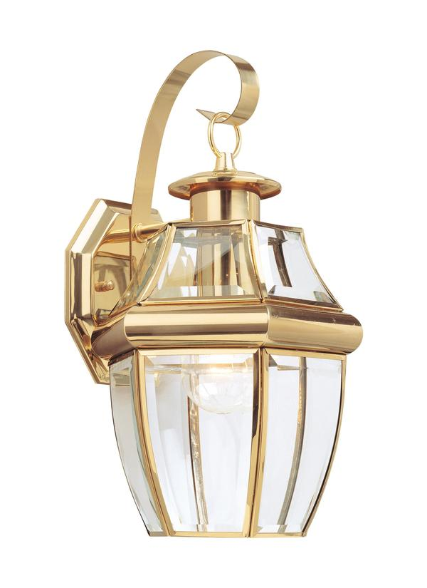 Lancaster One Light Outdoor Wall Lantern