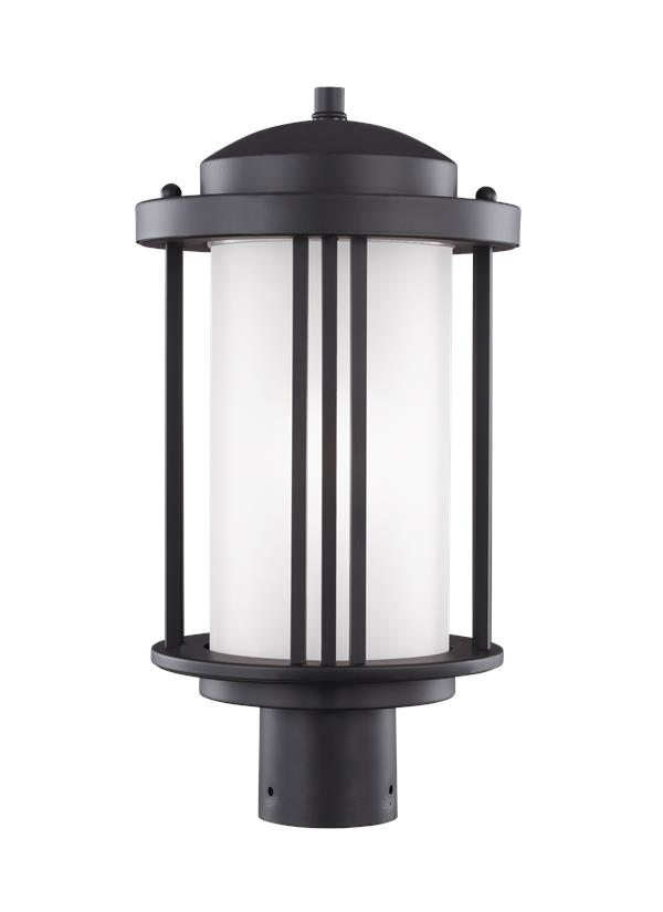 Crowell One Light Outdoor Post Lantern
