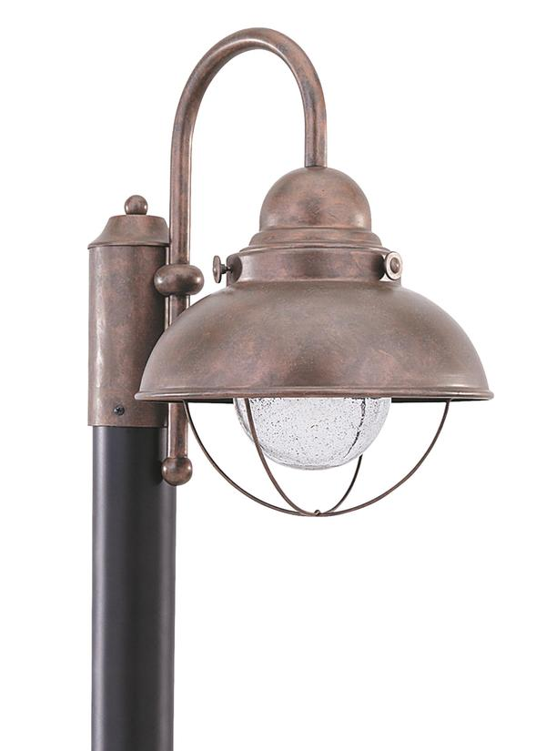 Sebring LED Outdoor Post Lantern