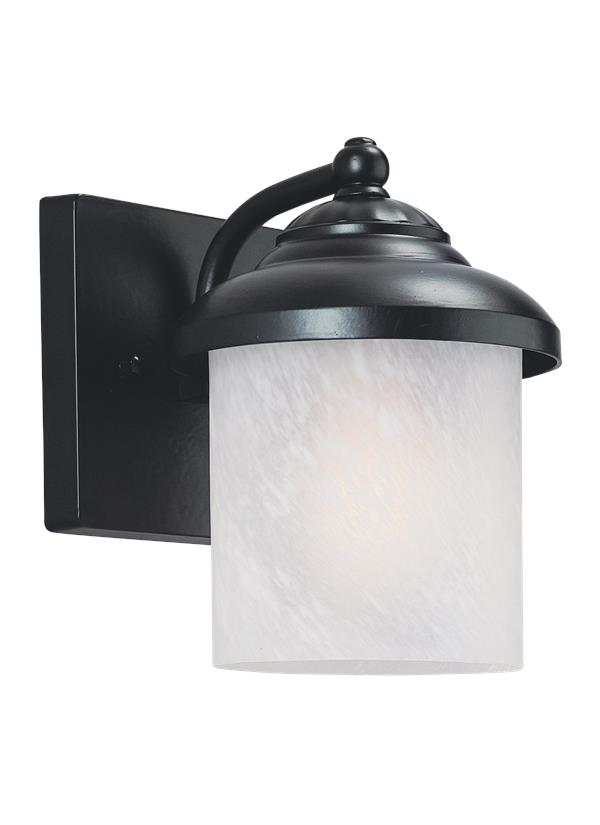 Yorktown Small One Light Outdoor Wall Lantern