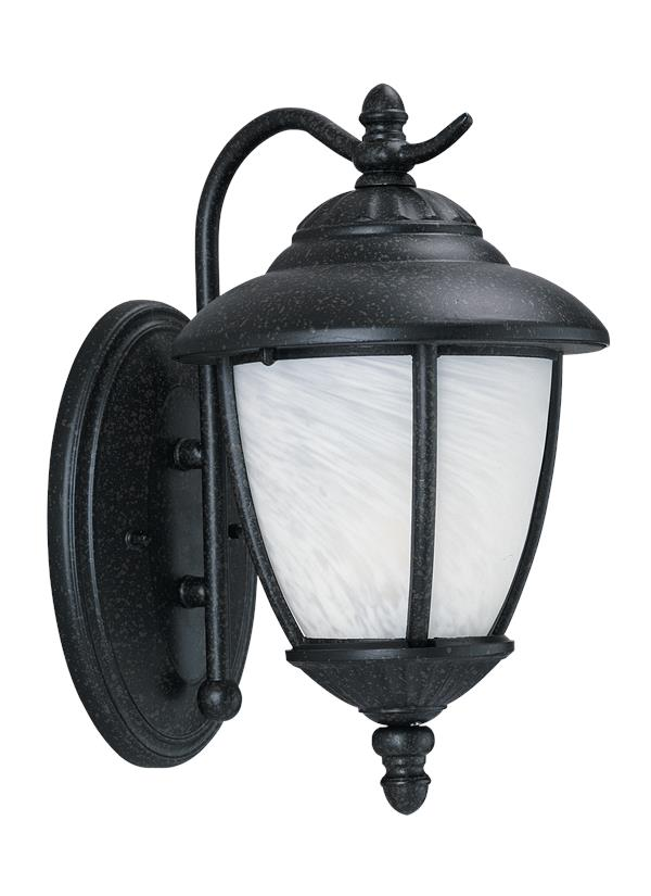Yorktown One Light Outdoor Wall Lantern