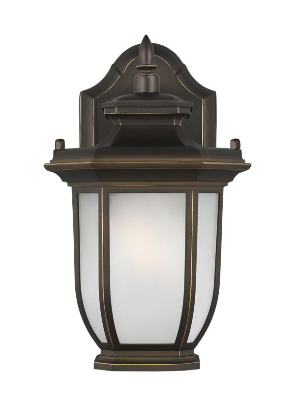 Childress Extra Small One Light Outdoor Wall Lantern