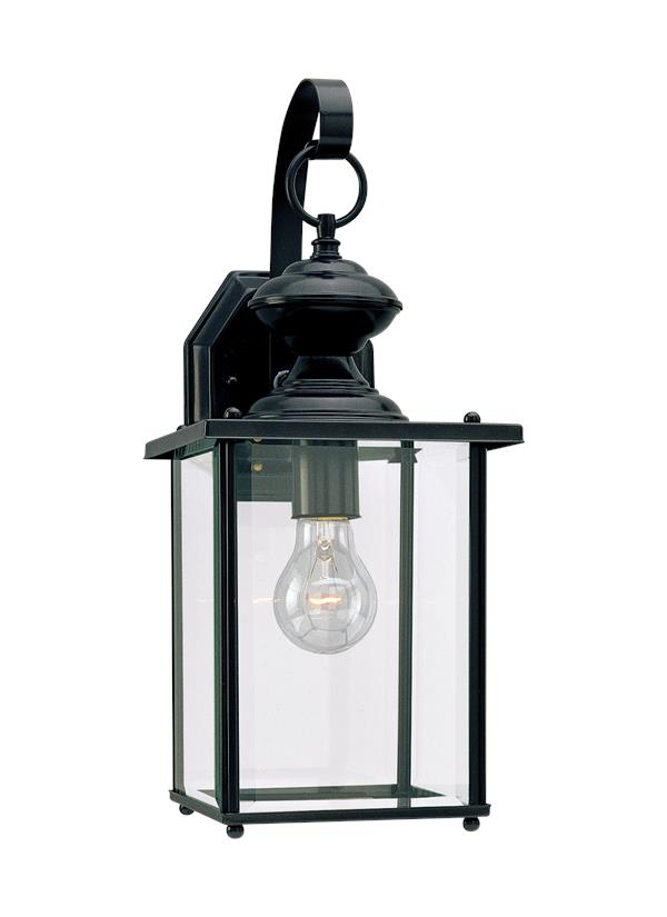 Jamestowne One Light Outdoor Wall Lantern