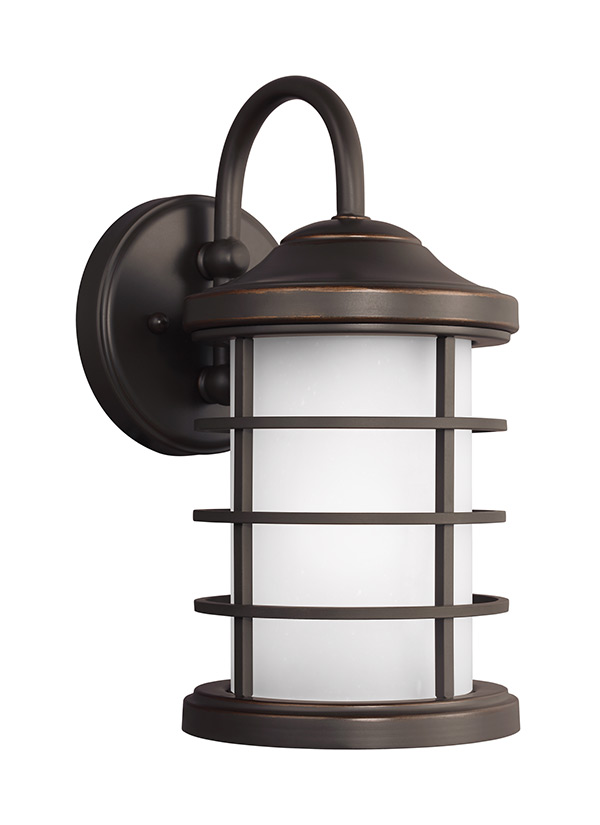 Sauganash Small One Light Outdoor Wall Lantern
