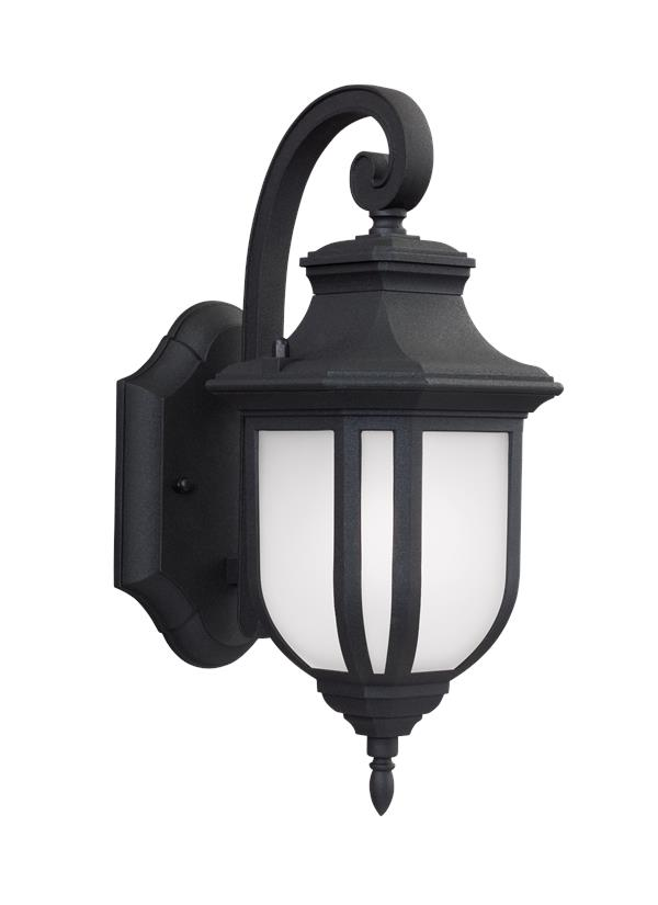 Childress Small One Light Outdoor Wall Lantern