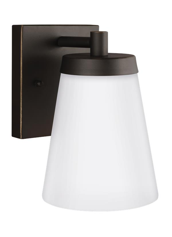 Renville Small One Light Outdoor Wall Lantern