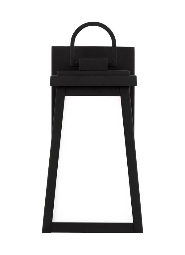 Founders Small One Light Outdoor Wall Lantern