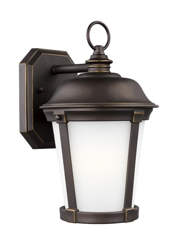 Calder Medium One Light Outdoor Wall Lantern