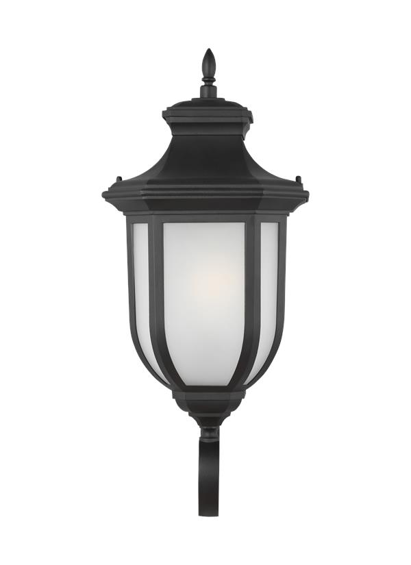 Childress Large One Light Uplight Outdoor Wall Lantern
