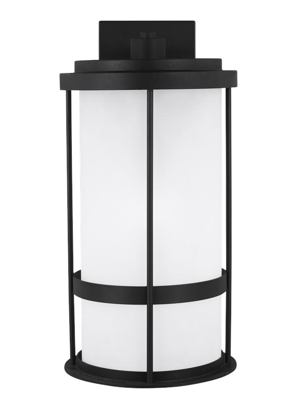 Wilburn Large One Light Outdoor Wall Lantern