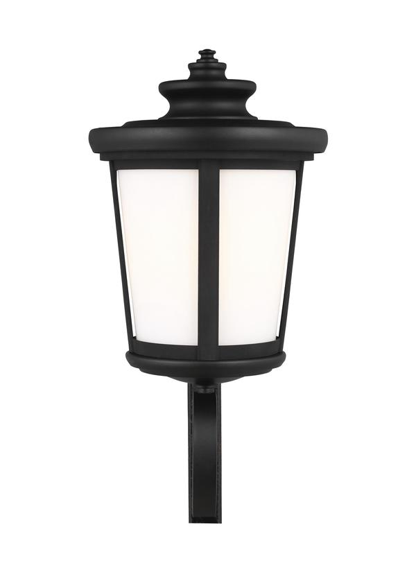 Eddington Large One Light Uplight Outdoor Wall Lantern