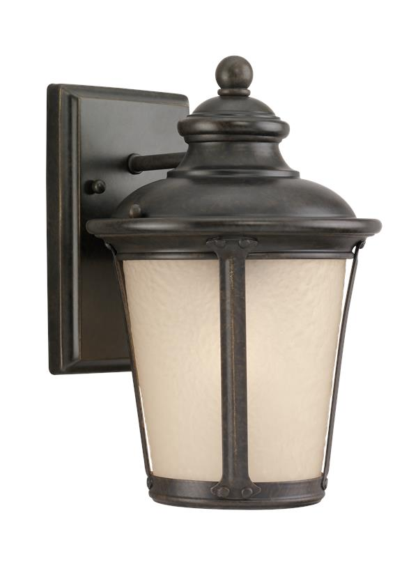 Cape May  Small One Light Outdoor Wall Lantern
