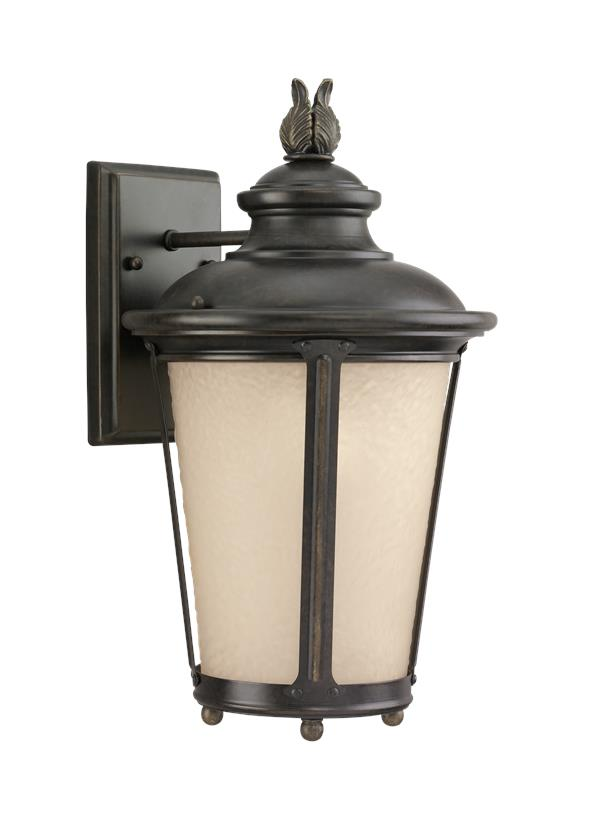 Cape May  Medium One Light Outdoor Wall Lantern