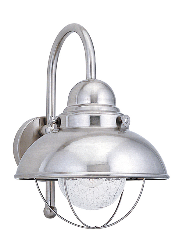 Sebring One Light Outdoor Wall Lantern