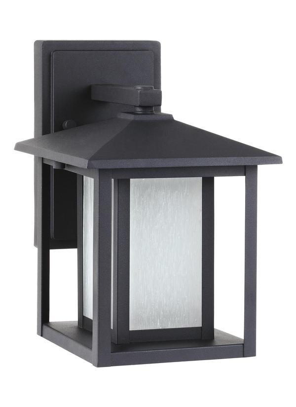 Hunnington Small LED Outdoor Wall Lantern