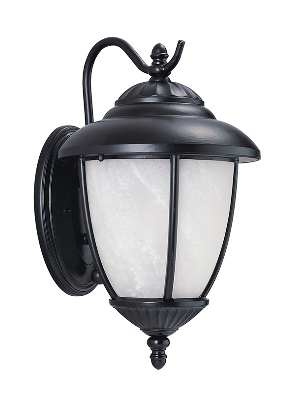 Yorktown Medium One Light Outdoor Wall Lantern