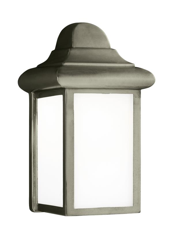 Mullberry Hill One Light Outdoor Wall Lantern