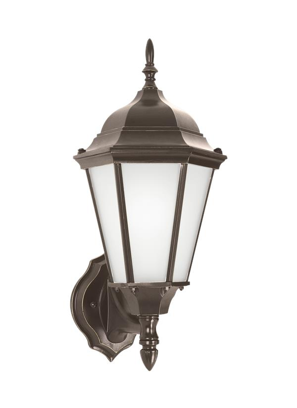 Bakersville One Light Outdoor Wall Lantern