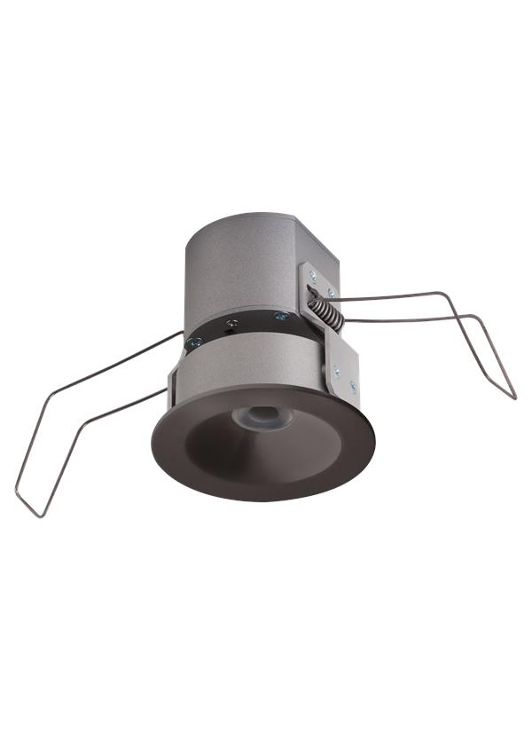 Lucarne LED Niche 12V 3000K Fixed Round Down Light-171