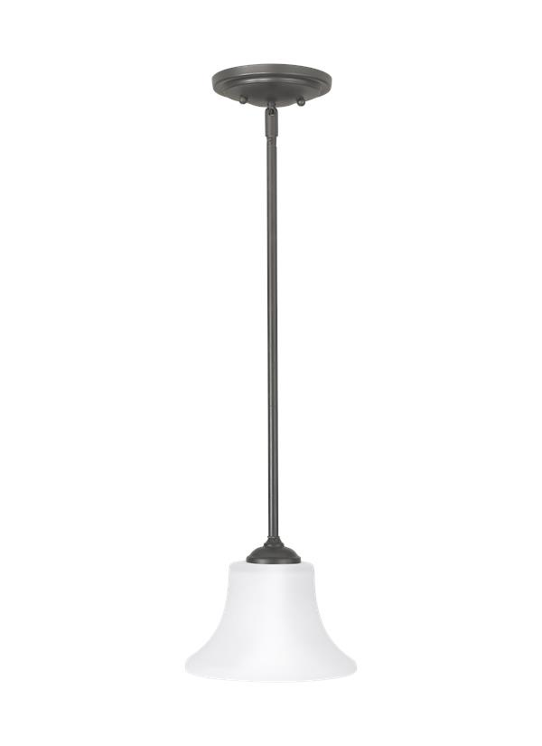 Barrington One Light Mini-Pendant