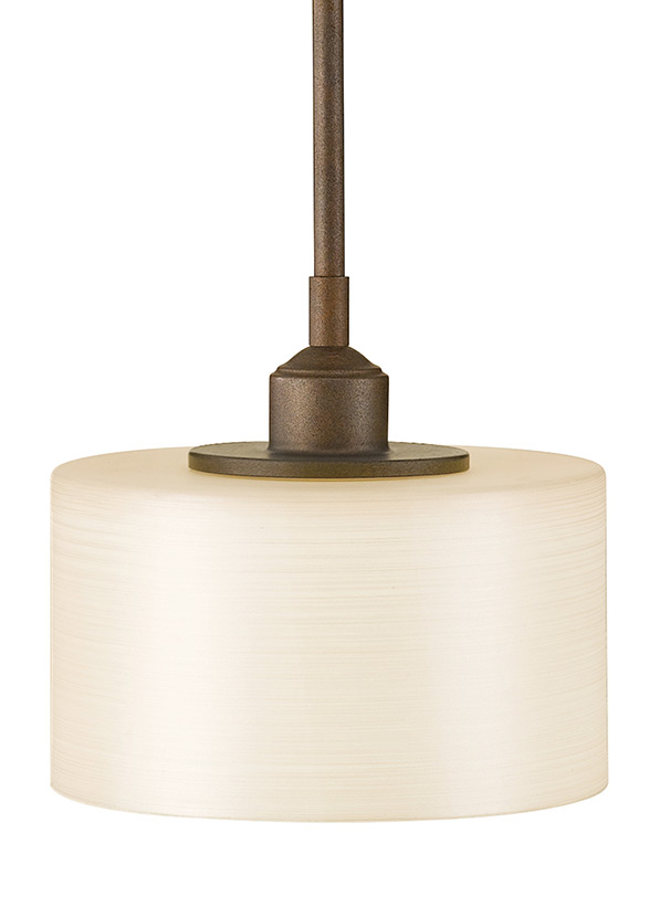 Sunset Drive One Light Mini-Pendant