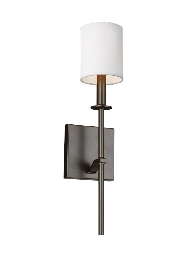 Hewitt One Light Wall Sconce